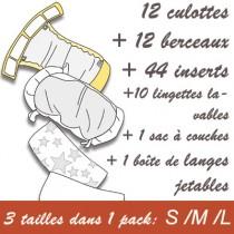 pack Maxi