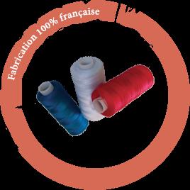 Floriza - fabrication culottes lavables 100% française